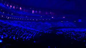 120513 ss4 tokyo sapphire blue sea youtube