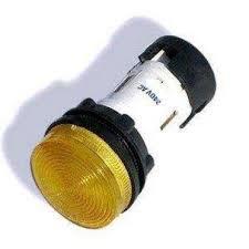 24vdc led indicator light teknic led indicator yellow 230vac in india