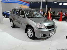 chery tiggo 3 archive china car forums