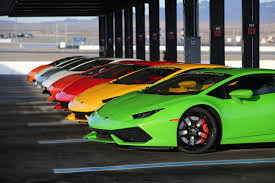 cars movie lamborghini get your motor running with these vegas car attractions las