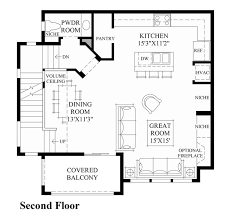 The Villages Floor Plans 551 Best 3 Story Th Plan Images On Pinterest Floor Plans