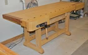 Second Hand Work Bench Bench Work Benches Series Workbenches Workbench