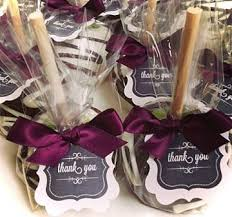 caramel apple party favors caramel apple favors for a fall wedding wedding bliss