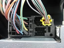 aux cable for renault megane 6 steps