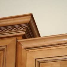 Cabinets Crown Molding Stunning Crown Molding Ideas For Kitchen Cabinets Pictures