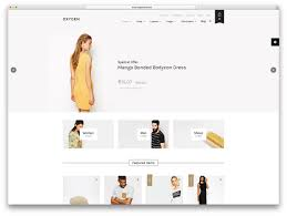 39 best ecommerce wordpress themes powered by woocommerce estore