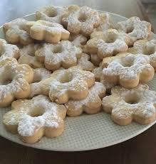 l italie dans ma cuisine canestrelli d après le site l italie dans ma cuisine les