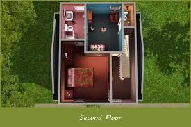 mod the sims 10x10 tiny family home 4br 3ba no cc