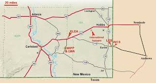 Cps Energy Outage Map Holtec Applies For License For Cis Facility In New Mexico