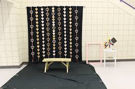 how to make a photo booth diy photo booth domestically speaking
