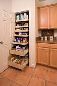 Pantry Cabinets For Kitchen Kitchen Organization Pull Out Shelves In Pantry Shelving