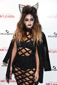 halloween party in new york city stars celebrate halloween 2015