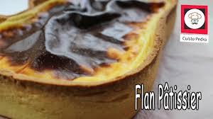 la cuisine du bonheur thermomix recette thermomix flan pâtissier