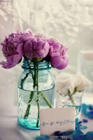 jar vase blue jar vase megan handmade