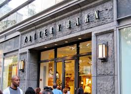 Pottery Barn New York City Where To Go To Furnish And Decorate The Home I Love The Upper