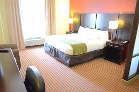 Bed Comfort Hotel Comfort Suites Houston Tx Booking Com