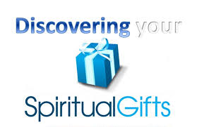 exploratory workshop discovering your spiritual gifts nettye