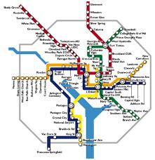 washington subway map metro map of washington dc printable printable maps