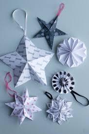 diy origami paper star ornaments hungryheart se diy do it