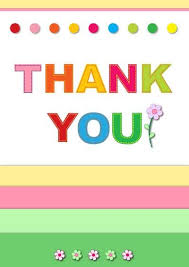 8 best printable thank you cards images on pinterest free