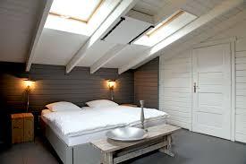 deco chambre sous comble chambre sous toit sobriété et fantaisie home deco small