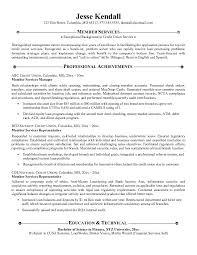 What To Put On A Babysitting Resume Smartness Inspiration Sample Resume Objectives 12 General Job