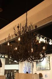 halloween chandeliers add a bit of drama to your life with a black chandelier