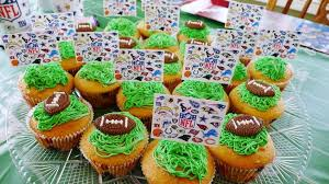 Nfl Decorations Football Party Decorations Archives Kids Birthday Parties