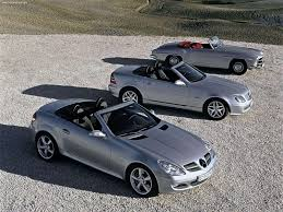 mercedes benz slk350 2005 pictures information u0026 specs