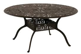 60 Inch Patio Table 60 Patio Table Set Outdoor Goods