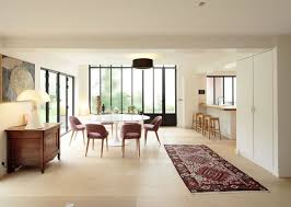 transformer garage en cuisine marvelous sejour avec cuisine ouverte 11 transformer un garage en