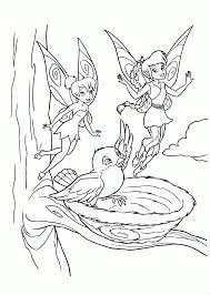 fairies coloring page coloring home