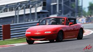 mazda n assetto corsa on twitter