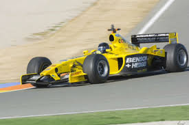 f1 cars for sale 2003 f1 car could be yours for 420 000 aol uk cars