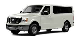 Nissan Nv200 Interior Dimensions 2017 Nissan Nv1500 2500 3500 Features And Specs Car And Driver