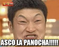 Meme Asco - asco la panocha impossibru guy original meme on memegen
