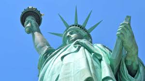 statue of liberty u0027s lights go out during unplanned outage abc7ny com