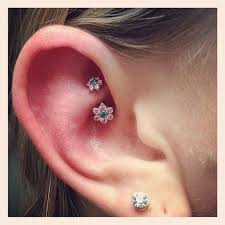 46 beautiful rook piercing ideas for