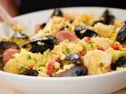 paella salad recipe ina garten food network