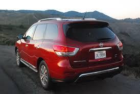 nissan pathfinder user manual review 2015 nissan pathfinder sl 4 4 car reviews and news at