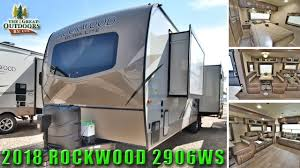 Colorado how to winterize a travel trailer images 2018 front bedroom rockwood 2906ws ultra lite travel trailer jpg