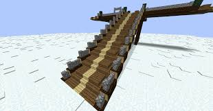 Minecraft Stairs Design Minecraft Tutorial Stair Staircase Pics Brick