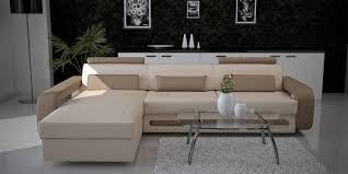 canapé d angle design pas cher canapé d angle design en cuir italien pas cher marseille tout