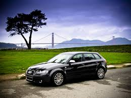 san francisco audi for the of audi a3 san francisco driving vacation driving