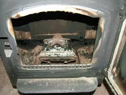 Pellet Burner Harmon P68 Pellet Stove Broken Again The O U0027shea Family Weblog