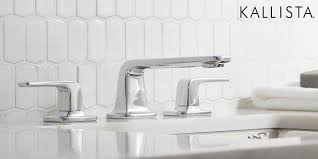 kallista kitchen faucets kallista luxury kitchen bath hardware efaucets