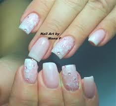 baby boomer nail art nail art by mona p 2016 pinterest