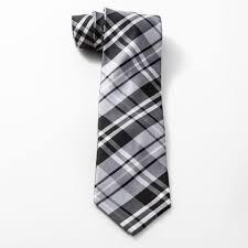 tartan vs plaid grey plaid tie and pocket square mens perfect tux