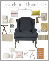 chair unusual elegant gray wingback chair covers for inspiring