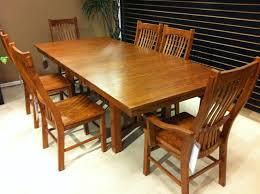 Mission Dining Room Furniture 10 Best Dining Tables Images On Pinterest Dining Tables Celtic